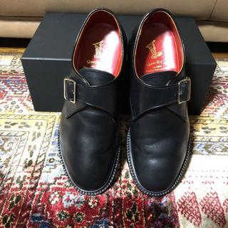 リーガル(REGAL)のREGAL Shoe&Co モンクストラップ 801SDBK08 (ドレス/ビジネス)