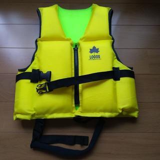 ロゴス(LOGOS)のライフジャケット 子供用 LOGOS(マリン/スイミング)