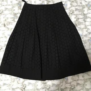 CLEAR IMPRESSION - クリアインプレッション スカートS