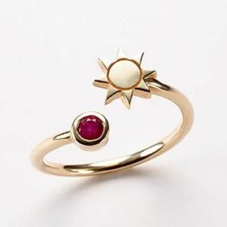 エナソルーナ(Enasoluna)のももん様専用   最終価格❗️Enasoluna    ピンキーリン(リング(指輪))