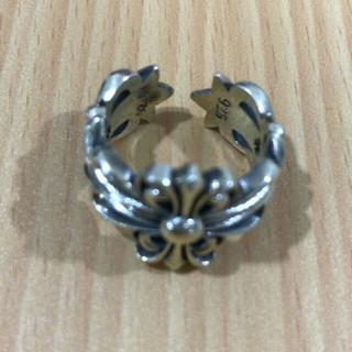 クロムハーツ(Chrome Hearts)のChrome Hearts クロムハーツ  アクセサリー リング(リング(指輪))