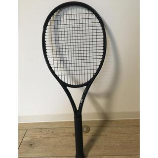 ウィルソン(wilson)のウィルソン ウルトラ テニストピアスペック3(ラケット)