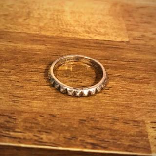 ヒステリックグラマー(HYSTERIC GLAMOUR)のヒステリックグラマー リング(リング(指輪))