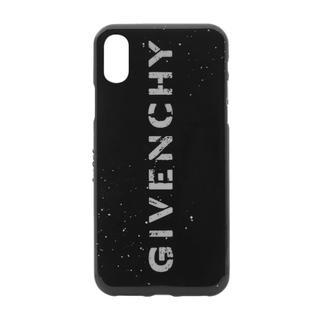ジバンシィ(GIVENCHY)のジバンシー アイフォンケースgivenchy iphone x xs case(iPhoneケース)