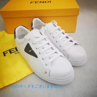フェンディ(FENDI)のFENDI シューズ 22.5cm-24.5cm (スニーカー)