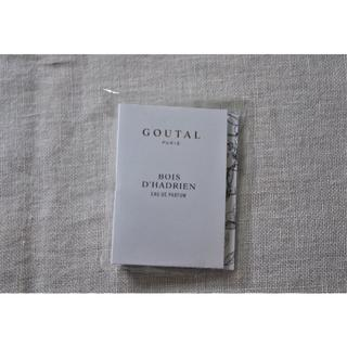 アニックグタール(Annick Goutal)のGOUTAL グタール BOIS D`HADRIEN オードパルファム 1.5m(香水(女性用))