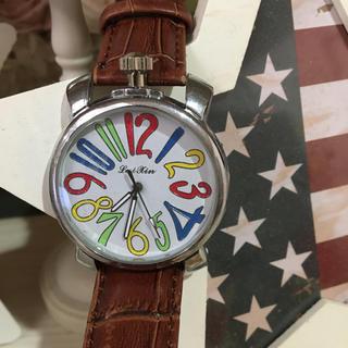 メンズ★腕時計(腕時計(デジタル))