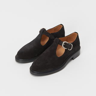 エンダースキーマ(Hender Scheme)のHender Scheme エンダースキーマ T strap サイズ1(ローファー/革靴)