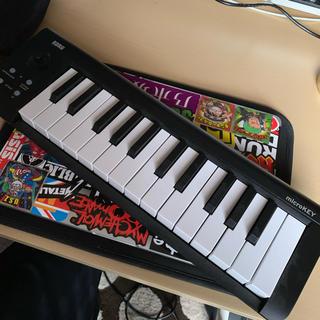 コルグ(KORG)の美品 KORG MIDI キーボード(MIDIコントローラー)
