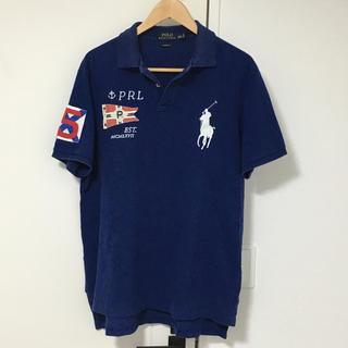 ラルフローレン(Ralph Lauren)のラルフローレン ポロシャツ ビッグポニー(ポロシャツ)