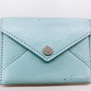 ティファニー(Tiffany & Co.)のティファニー 名刺入れ カードケース(名刺入れ/定期入れ)