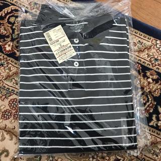 ムジルシリョウヒン(MUJI (無印良品))の無印 オーガニックコットンポロシャツ(ポロシャツ)