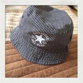 コンバース(CONVERSE)の新品 コンバース バケットハット(帽子)