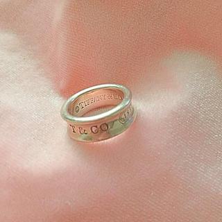 ティファニー(Tiffany & Co.)のティファニー♡925リング(リング(指輪))