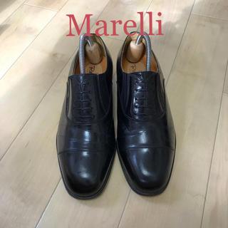 Marelli マレリー ‼️ほぼ新品‼️(ドレス/ビジネス)
