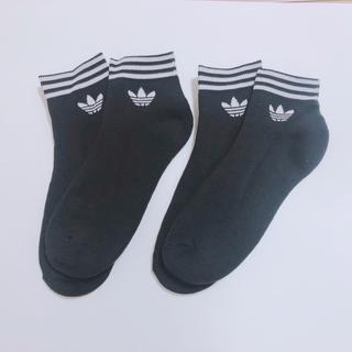 adidas - adidas アディダス ソックス 靴下
