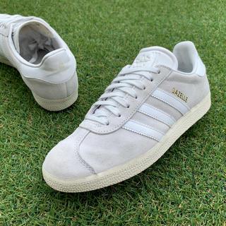 アディダス(adidas)の美品23 adidas GAZELLE アディダス ガッツレー B723(スニーカー)