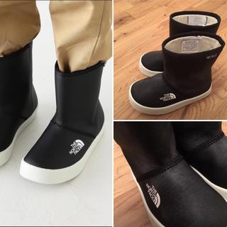ザノースフェイス(THE NORTH FACE)の16 15.5 15 ノースフェイス  長靴 レインシューズ ブーツ(長靴/レインシューズ)