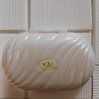 ヴァーナル(VERNAL)のヴァーナルミニソープケース(洗顔ネット/泡立て小物)