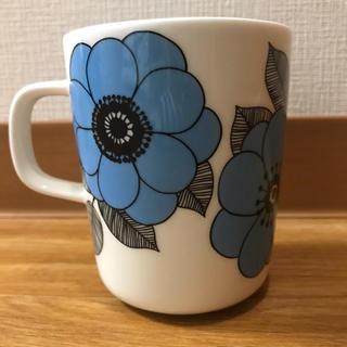 marimekko - 並行輸入品【マリメッコ】KESTIT マグカップ