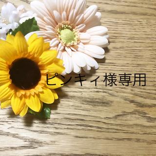 マリメッコ(marimekko)の大人気のウニッコヘアゴム♡(ヘアアクセサリー)