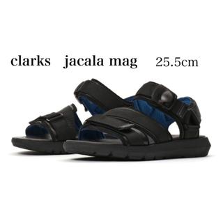Clarks - 【新品】clarks jacala mag(ジャカラマグ) サンダル
