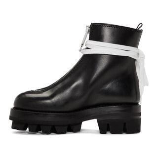 最終価格 1017 ALYX 9SM タンクブーツ(ブーツ)