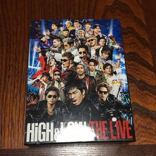 三代目 J Soul Brothers - HiGH&LOW THE LIVE