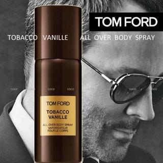 トムフォード(TOM FORD)の◆レア◆TOM FORD◆タバコ バニラ ボディスプレー/香水(ユニセックス)