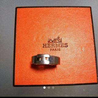 エルメス(Hermes)の✨HERMES❤️リング✨(リング(指輪))