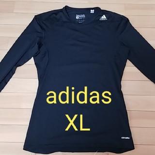 adidas - アディダス アンダーシャツ メンズ