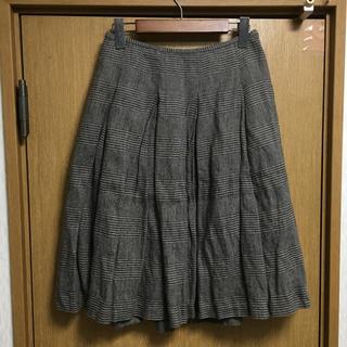 ドリスヴァンノッテン(DRIES VAN NOTEN)のDRIES VAN NOTEN ドリスヴァンノッテン スカート 膝丈スカート(ひざ丈スカート)