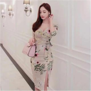 アンディ(Andy)の韓国 ドレス(ナイトドレス)