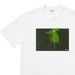シュプリーム(Supreme)のSupreme Chris Cunningham Chihuahua Tee(Tシャツ/カットソー(半袖/袖なし))