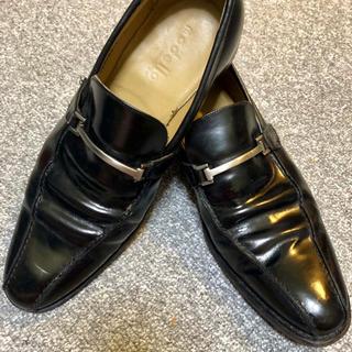マドラス(madras)のMadras modello 紳士靴(ドレス/ビジネス)