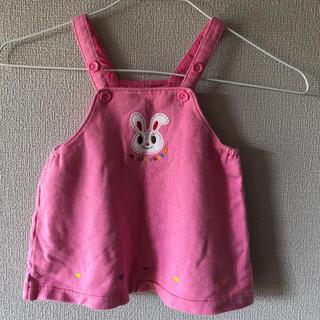 ミキハウス(mikihouse)のスカート80cm(スカート)
