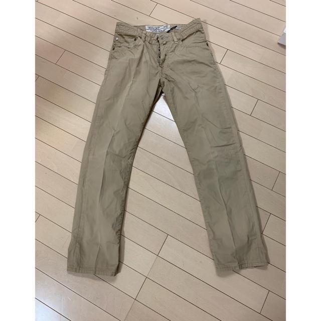 JACOB COHEN(ヤコブコーエン)のヤコブコーエン JACOB COHEN パンツ メンズのパンツ(チノパン)の商品写真