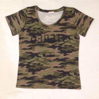デイシー(deicy)のdeicy me【未使用】Tシャツ(Tシャツ(半袖/袖なし))