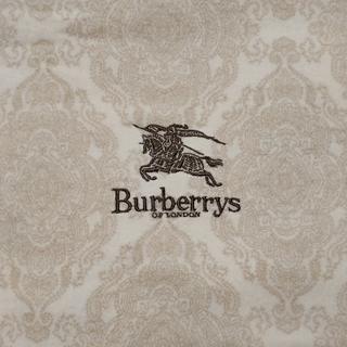 バーバリー(BURBERRY)のシェリー様 BURBERRY シーツ(シーツ/カバー)