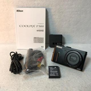 Nikon - NikonデジタルカメラCOOLPIX P300