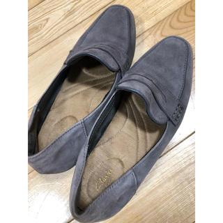クラークス(Clarks)のクラークスローファー(ローファー/革靴)