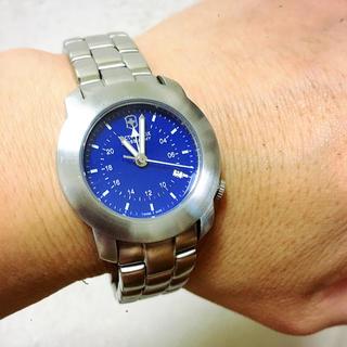 ビクトリノックス(VICTORINOX)の⭐️ビクトリノックス(腕時計(アナログ))