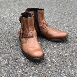 Clarks - ステファノロッシ 革靴