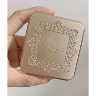 CANMAKE - マシュマロフィニッシュファンデーション
