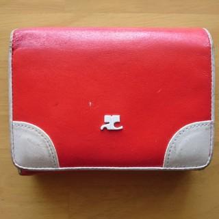 クレージュ(Courreges)のクレージュ 財布 中古(財布)
