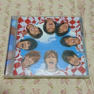 ニュース(NEWS)のNEWS「TEPPEN」初回限定盤(ポップス/ロック(邦楽))