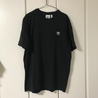 アディダス(adidas)のadidas ワンポイント Tシャツ(Tシャツ/カットソー(半袖/袖なし))