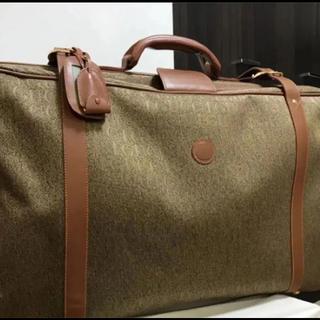グッチ(Gucci)のGUCCI オールドグッチ  スーツケース(トラベルバッグ/スーツケース)