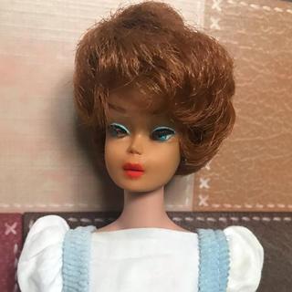 バービー(Barbie)のビンテージバーブルカットバービー(人形)