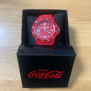 コカ・コーラ - コカコーラ 時計